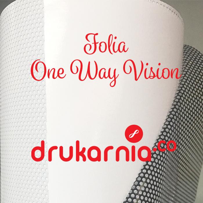 Folia One Way Vision